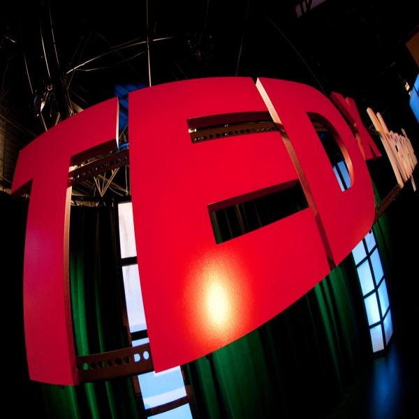 TECHNOLOGY ENTERTAINMENT DESIGN (TED)